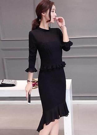 超好看的8款连衣裙,时髦又显气质