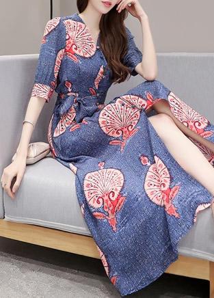 十款低调又惊艳的连衣裙,让你美到家!