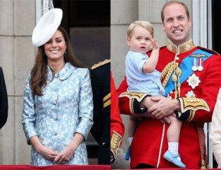凯特王妃图片 皇室穿搭术