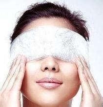 消除黑眼圈、眼袋的有效办法