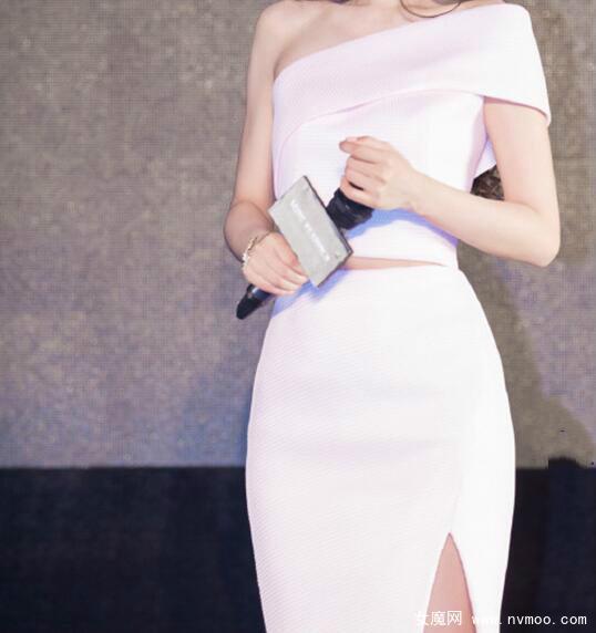 晚礼服短款宴会韩版修身