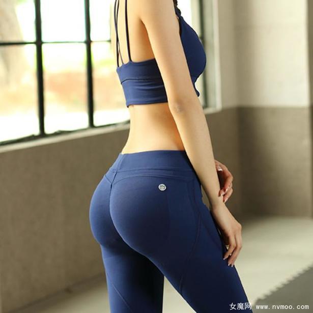 提臀紧身裤